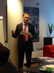 Артем Усов презентация на тему западных санкций