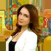 Антонина Кашляк