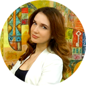 Antonina Kashlyak
