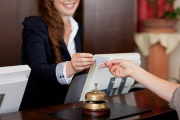 hotel chain recruitment