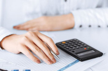 accounting outsourcing for a supermarket