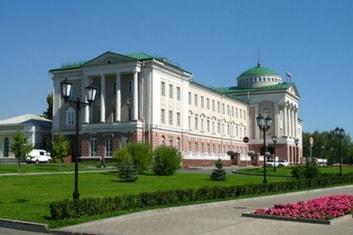 Izhevsk salaries