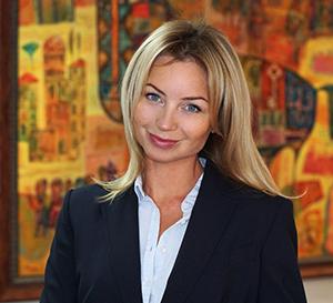 Анна Фрейзер