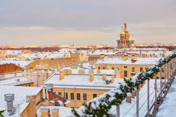saint petersburg salaries
