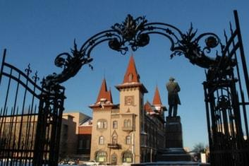 Saratov salaries