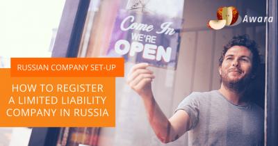 open llс in russia