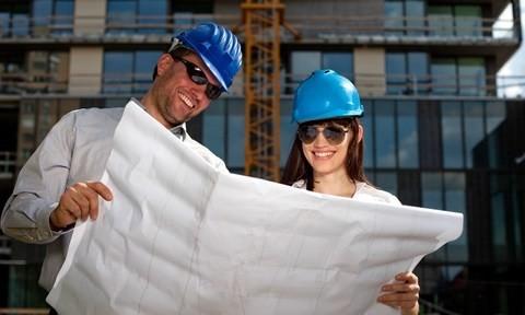 Обзор зарплат в сфере строительства Хабаровск