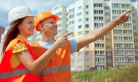 Обзор заплат в сфере строительства Сочи