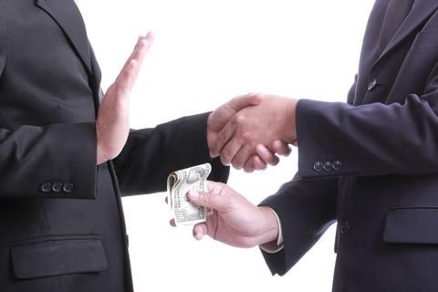противодействие коррупции в российских компаниях