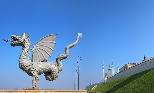 Обзор зарплат в Казани