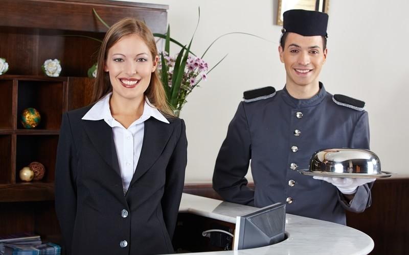 Ресторанно-гостиничный бизнес Москва и С.Петербург 2014