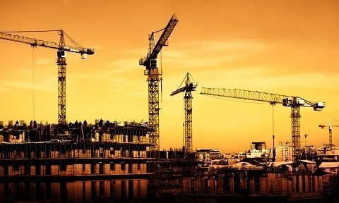 Строительство Казань 2014