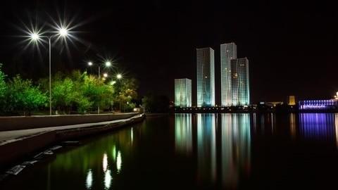 Average Salaries in Astana