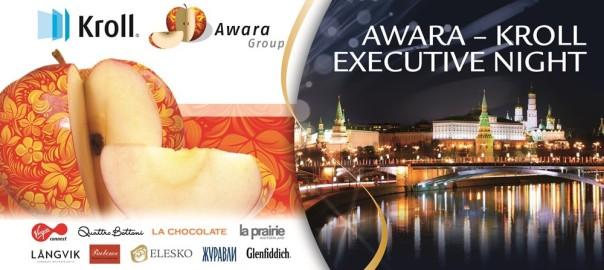Awara-Kroll Executive Night