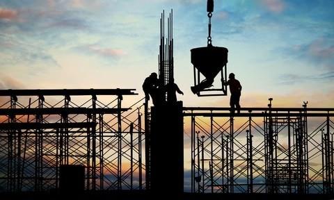 Construction Yekaterinburg 2014
