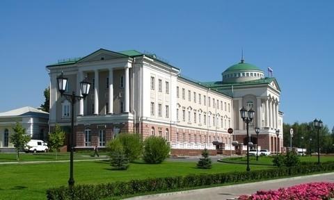 Izhevsk 2014