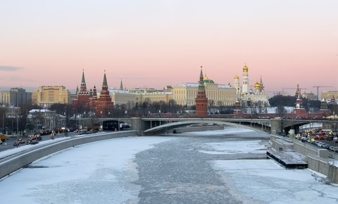 Moscow 2015