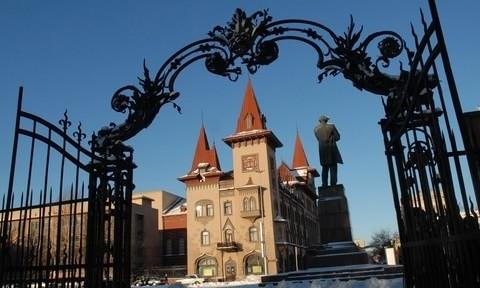 Saratov 2014
