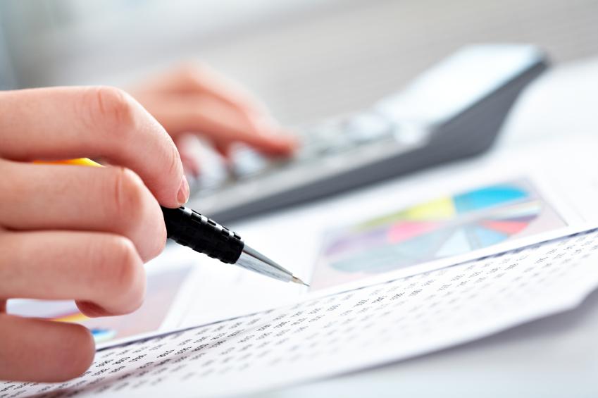 Accounting 2015