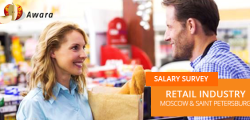 Retail Salary Survey