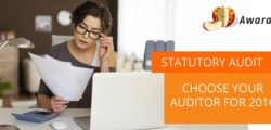 Russian Statutory Audit — Choose Your Auditor for 2016